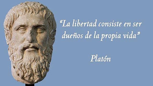Platón (428-348 a C)