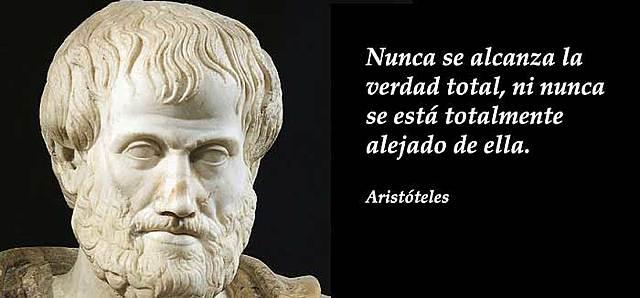 Aristóteles (384-322 a.C.)