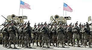 WITHDRAW TROOPS