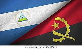 Nicaragua and Angola