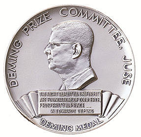 Premio Deming a la calidad