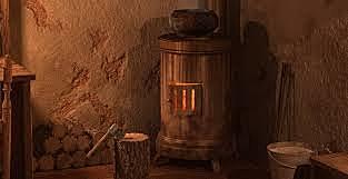 Calefacción doméstica.