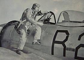 Escuadrón 201 en la Segunda Guerra Mundial