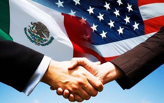 Acuerdo bilateral entre México y Estados Unidos