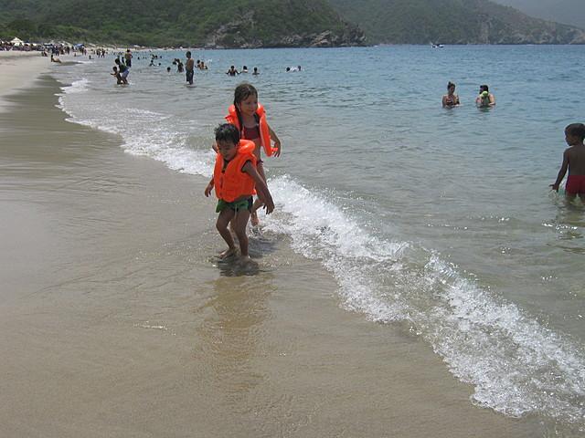 Vacaciones al Mar