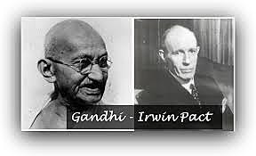 Pacto Gandhi-Irwin
