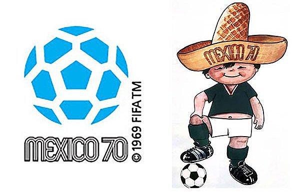 Mundial de Futbol en México