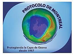 Protocolo de Monterreal