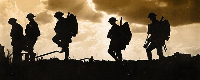World War I (1914 - 1918)