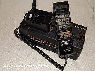 Primeros teléfonos en Argentina: primera llamada formal