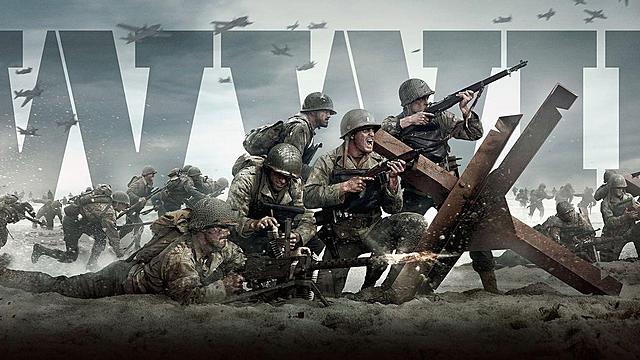 World War II (1939 - 1945)