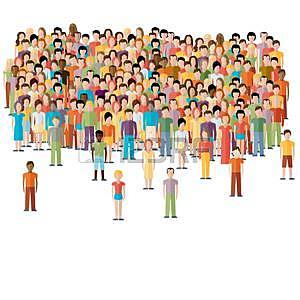 Volumen y tamaño poblacional.