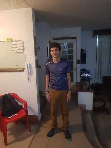 Foto casual