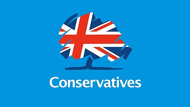 Conservative Uk Party