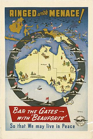 Attacks on Australia