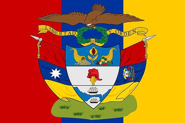 Constitución para la Confederación Granadina de 1858