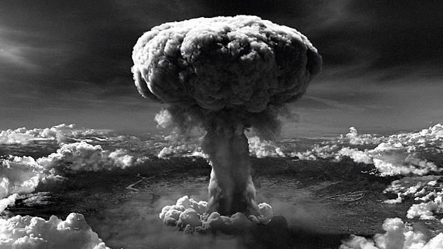 Atomic Bombs on Hiroshima and Nagasaki and Japanese Surrender