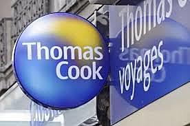 Franquicias de Thomas Cook