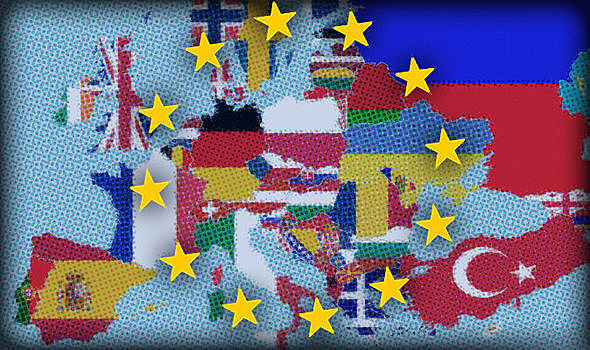 Uk joins to the EU