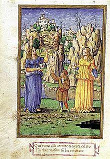 Donato (siglo IV)