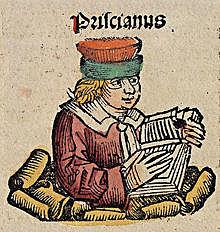 Prisciano V y VI