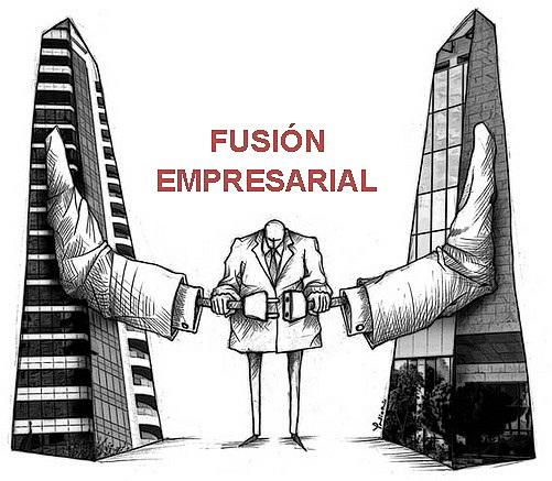 Fusión de Empresas