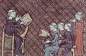 El medioevo siglo V hasta el siglo XV D- c