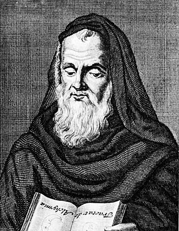 Roger Bacon (1214-94)