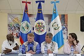 MISIÓN GUATEMALA Y BELIZE (2000) - CASO FONDO DE PAZ
