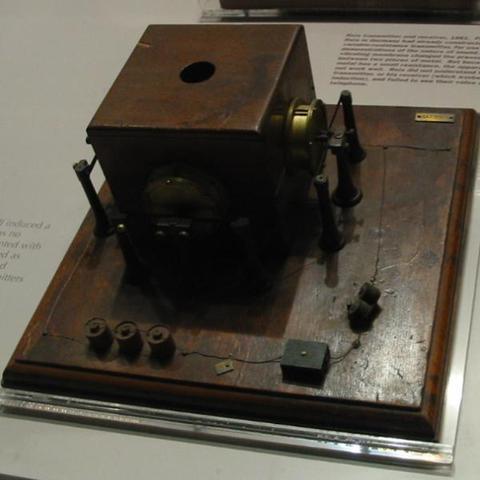 Carbon Transmitter