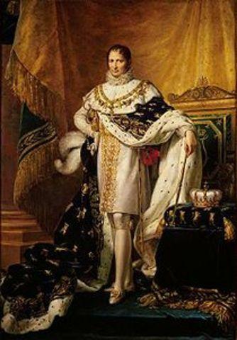 Reinado de Jose I