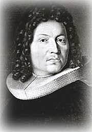 Nacimiento de Jacob Bernoulli