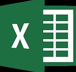 Excel 2013 (v15.0)