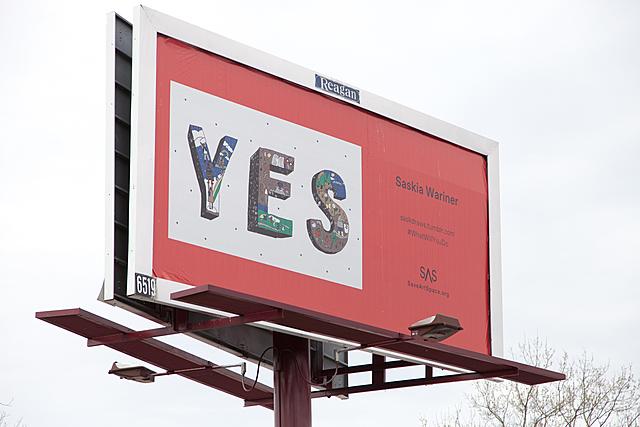 First Exposure: Billboards