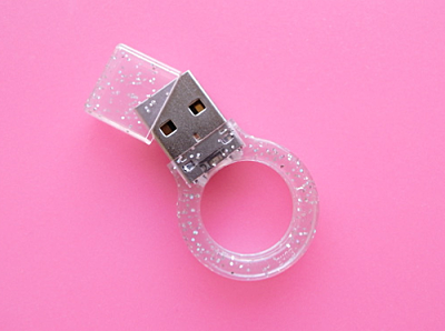 First Exposure: USB