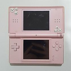 First Exposure: Nintendo DS