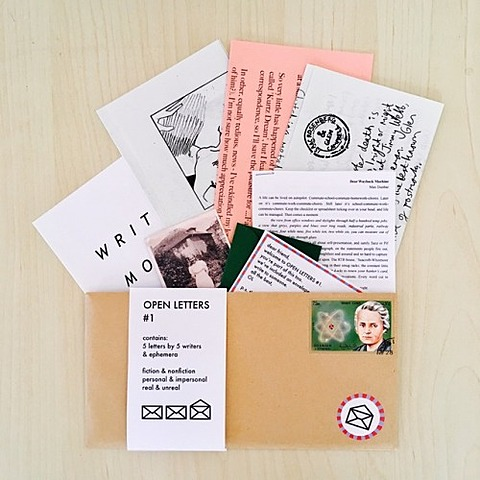 First Exposure: Direct Mail