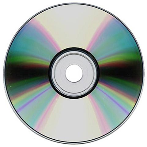 First Exposure: DVD