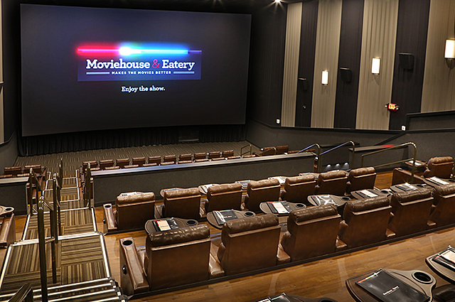 First Exposure: Movie House