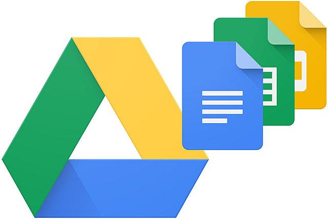 First Exposure: Google - Drive, Docs, Sheets, etc.