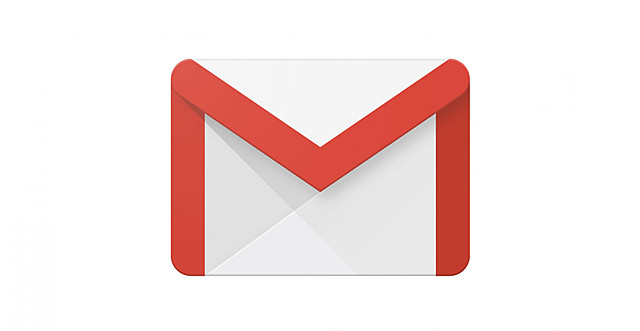 First Exposure: Gmail