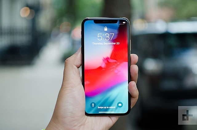 First Exposure: Cellular Phones