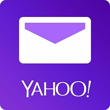 First Exposure: Yahoo mail