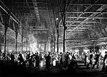 Primera gran crisis del capitalismo industrial