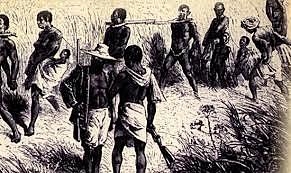 Abolición de la esclavitud en estados unidos