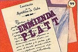 Enmienda plash en cuba