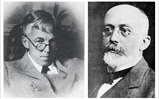 Hardy y Weinberg