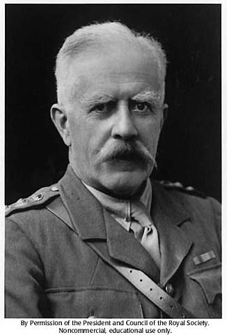 Archibald Edward Garrod