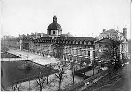 Estudio en el hospital de Salpetriere de París
