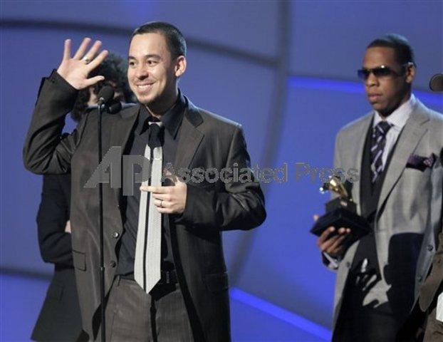 Grammy- Best Rap/Sung Collaboration